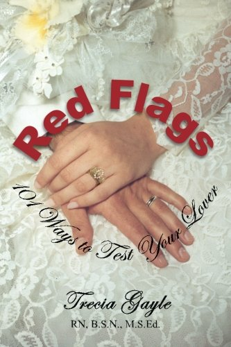 Download Red Flags - 101 Ways to Test Your Lover PDF