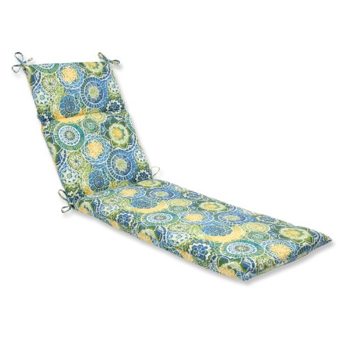Pillow Perfect Outdoor Lagoon Cushion