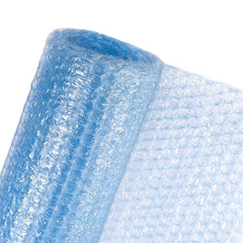 LUFTPOLSTERFOLIE Thermo- Isolierfolie für Gewächshaus mit UV-Schutz 30mm Noppen in 1,5m Breite (METERWARE)