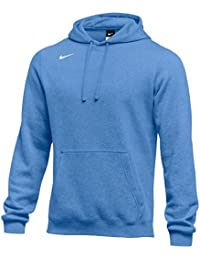 Men's Pullover Fleece Club Hoodie