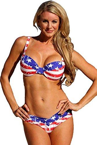Ujena Vintage Bikini - 5