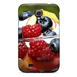 For Galaxy Case, High Quality Fruit Salad For Galaxy S4 Cover Cases