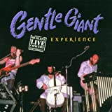 Experience: QUALITY LIVE CONCERT EXPERIENCE by Gentle Giant