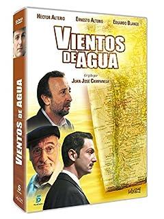 br/ Vientos de agua [DVD]br/