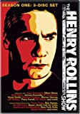 The Henry Rollins Show: Season 1