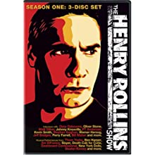 The Henry Rollins Show: Season 1 (2006)