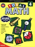 Total Math, Grade 4, Vincent Douglas and School Specialty Publishing Staff, 0769635148