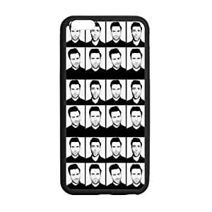 """New Arrival Custom Iphone 6 Case, Maroon 5 Back Case Skin TPU For Iphone 6 4.7"""" by supermalls"""