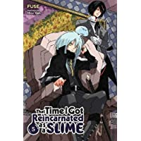That Time I Got Reincarnated as a Slime, Vol. 5 (light novel)
