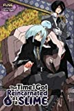 That Time I Got Reincarnated as a Slime, Vol. 5