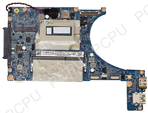 Sony Replacement Cpu (A1973170A Sony Vaio Flip SVF14N SVF14N13CXB Laptop Motherboard w/ Intel i7-4500 1.8Ghz CPU)