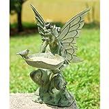 SPI Home 33564 Fairy Bird Feeder