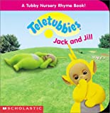 Jack and Jill, Scholastic, Inc. Staff, 0439063930