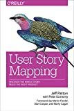 img - for User Story Mapping: Discover the Whole Story, Build the Right Product book / textbook / text book