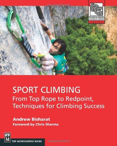 Sport Climbing