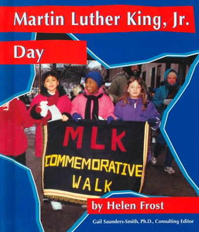 Martin Luther King, Jr. Day (National Holidays)