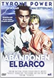 Seven Waves Away ( Abandon Ship (Seven Seas Away) ) ( Seven Days from Now (7 Waves Away) ) [ NON-USA FORMAT, PAL, Reg.2 Import - Spain ]