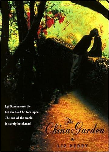 Lataa ilmaisia Kindle-kirjoja The China Garden by Liz Berry in Finnish ePub