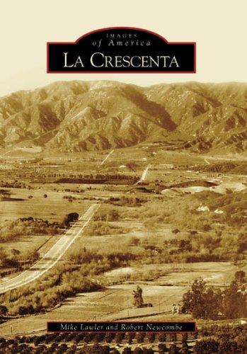 La Crescenta (Images of America)