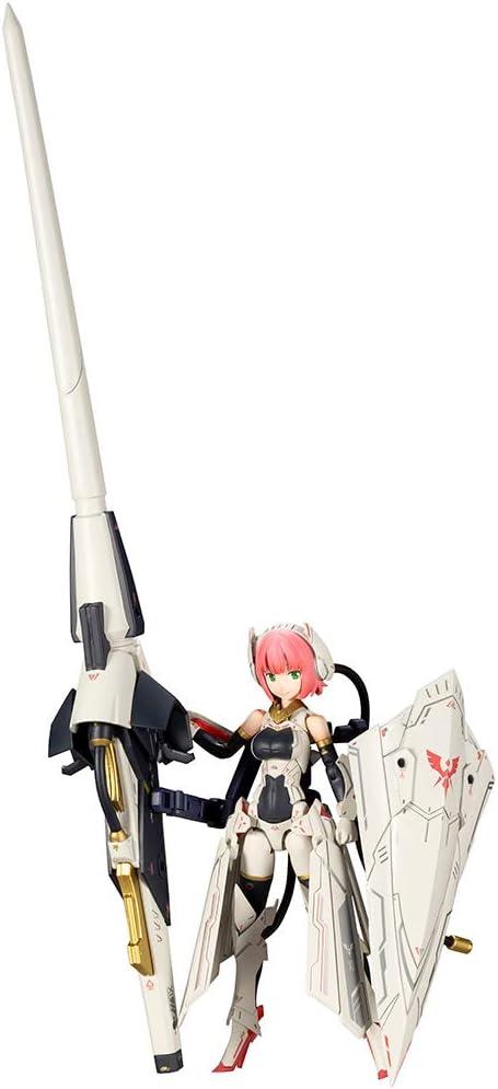 Executioner Plastic Model Kit Multicolor Kotobukiya Megami Device Bullet Knights