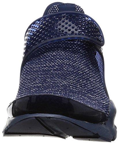 Sneaker Nike Bleu 2 Free Run Nsw Homme awfwIr7q