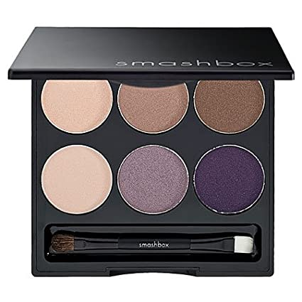 Amazon.com: Smashbox classifeyed Paleta Sombra de Ojos: Cell ...