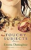 """""""Touchy Subjects"""" av Emma Donoghue"""