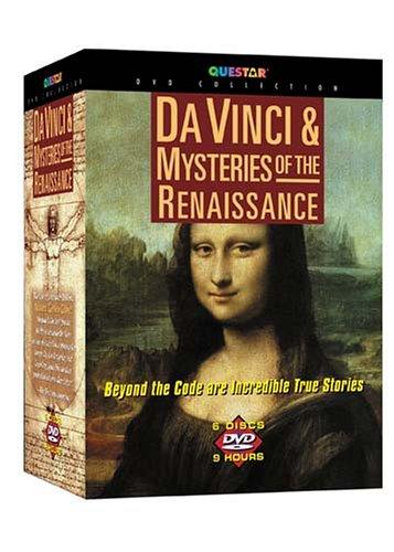 Da Vinci & Mysteries of the Renaissance