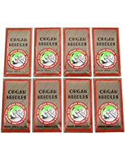 ORGAN NEEDLE - Organ-HAX1 Sewing Needles fit for Singer, Pfaff, JANOME, RICCAR, NECCHI,Brother +