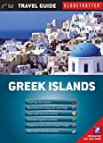 Greek Islands Travel Pack, 7th, Paul Harcourt Davies, 1780093799