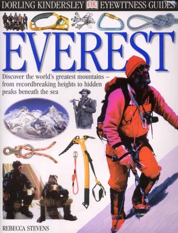 E/W GUIDE: 116 EVEREST (Eyewitness Guides)