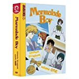 Marmalade Boy Ultimate Scrapbook - Volume 1