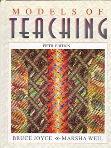 MODELS OF TEACHING BRUCE R JOYCE PDF DOWNLOAD