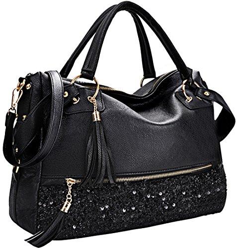 Cute Large Handbags: Amazon.com