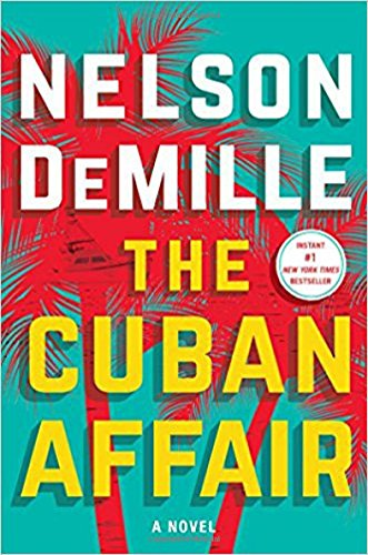 The Cuban Affair: A Novel - Nelson.com