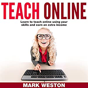 Teach Online Audiobook