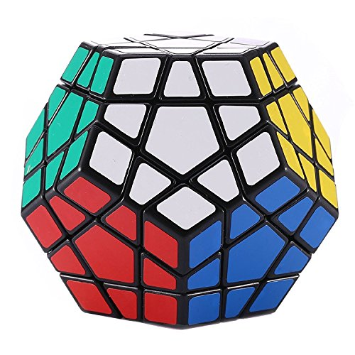 Dreampark 3x3 Megaminx Speed Cube Puzzle Toy, - Mix Speed