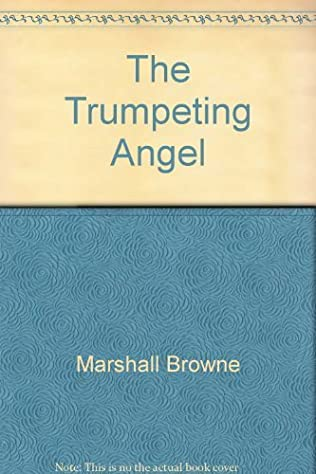 book cover of The Trumpeting Angel