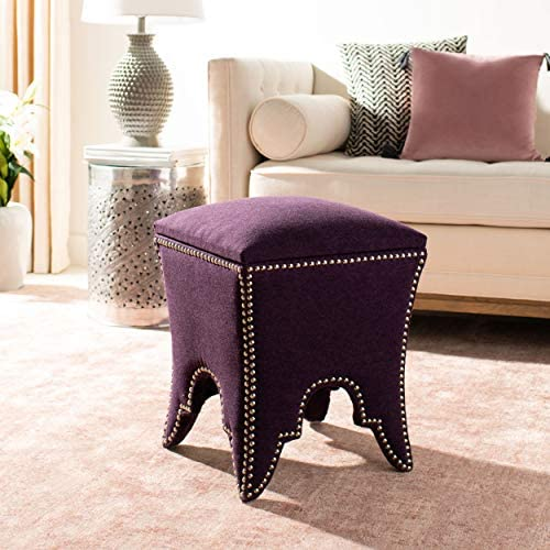 Safavieh Home Collection Deidra Plum