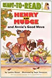 Henry and Mudge and Annie's Good Move, Cynthia Rylant, 0613285190