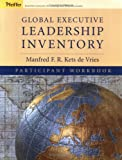 Global Executive Leadership Inventory, Manfred F. R. Kets de Vries, 0787974161