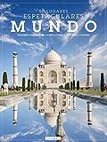 capa de Mundo - Volume 3. Coleção 50 Lugares Espetaculares