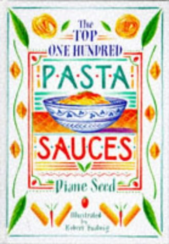 top one hundred pasta sauces - 2