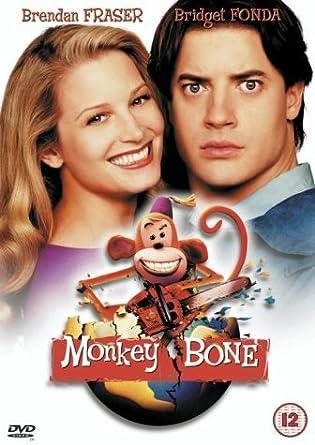 Monkeybone [DVD] [2001] by Brendan Fraser: Amazon.es: Won Bin ...