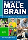 Teaching the Male Brain: How Boys Think, Feel, and Learn in School (Volume 2)