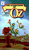 The Scarecrow of Oz, L. Frank Baum, 0345333969