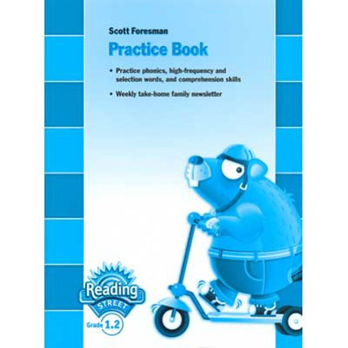 Reading Street, Grade 1.2: Practice book