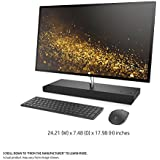 HP ENVY 27 TOUCH Desktop 1TB SSD 2TB HD 32GB RAM UHD 4K (Intel Core i7-7700T processor TURBO 3.80GHz, 32 GB RAM, 1 TB SSD 2 TB HD, 27 UHD 4K TOUCHSCREEN, Win 10) PC Computer All-in-One