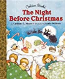 The Night Before Christmas, Clement C. Moore, 0307161781