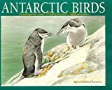 Antarctic Birds : An Ecological and Behavioral Approach (Exploration of Palmer Archipelago by an Artist-Ornithologist, Parmelee, David F., 0816620008